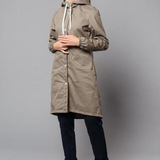 Пальто COTTON COAT BGE