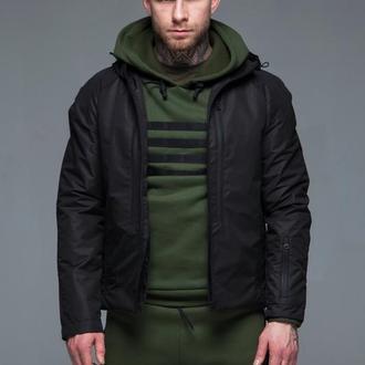 Куртка RAGE! JMT-V1`18 Black