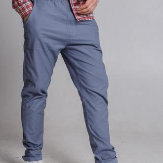 Штаны COTTON PANTS BL