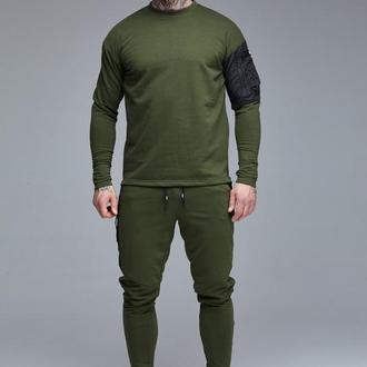 Штаны RAGE! TSP-V1'18 Khaki
