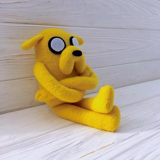 Пёс Джейк