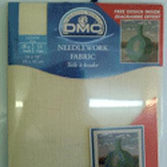 Канва лен DMC 50х68 см цвет 712
