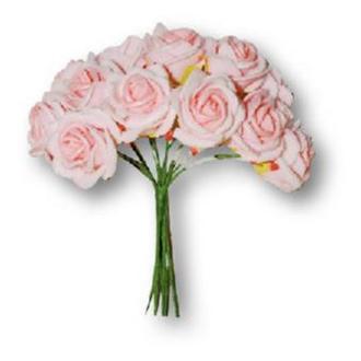 Букет для декорирования Розовые розы