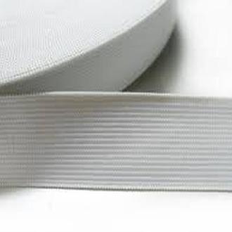 Резинка бельевая 40 мм,белая