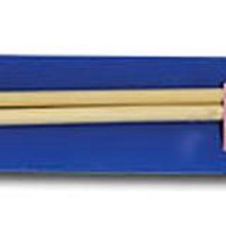"""Спицы прямые бамбук """"Гамма"""" d 7.5 мм 35 - 36 см"""