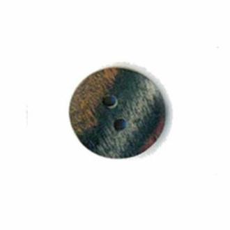 Пуговица Flat Round 18 mm Symfonie Lilac Range KnitPro