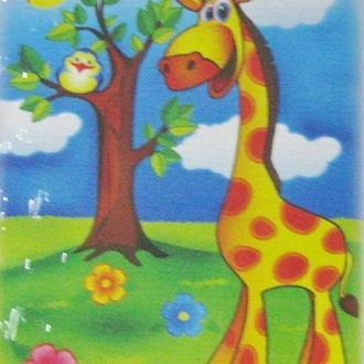 """Набор для рисования """"Веселый жирафчик"""""""
