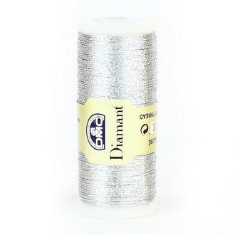 Металлизированная нить DMC DIAMANT,35 м
