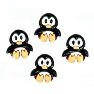 Фигурки. Пингвин