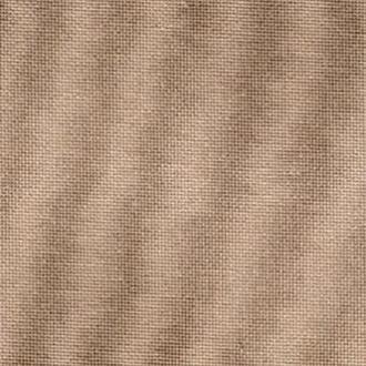 Ткань для вышивания  Murano Lugana 32 (ширина 140 см) цвет нуги