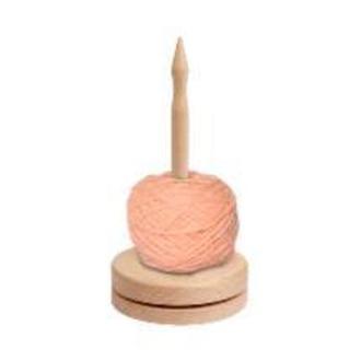 Катушка для пряжи KnitPro натурального цвета
