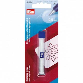 Запасные грифели для механического карандаша,Prym
