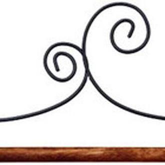 Держатель для канвы Double Scroll 15 см, Ackfeld