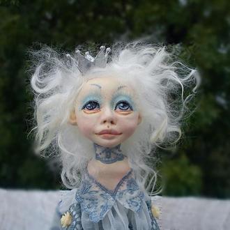 кукла французская принцесса Фифи