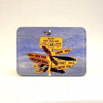 карман для карт