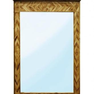 Зеркало напольное в стиле Георга 1.