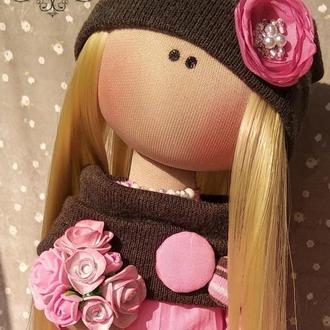 Кукла интерьерная Коннэ