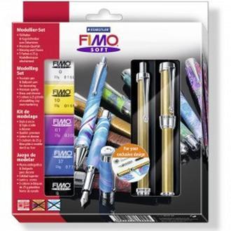 Набор для декорирования с ручками,FIMO