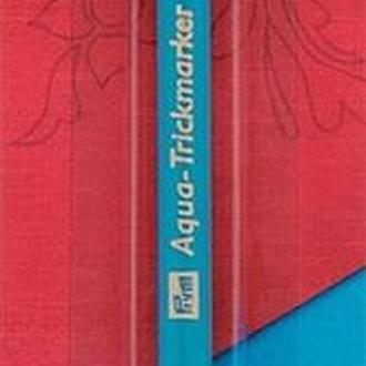 Аква-маркер, фломастер водорозчинний,стандартний стрижень,Prym