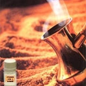 Отдушка для мыла с запахом Кофейный, 8 мл