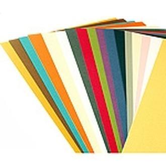 Картон цветной перламутровый А4, 300 гр/м2