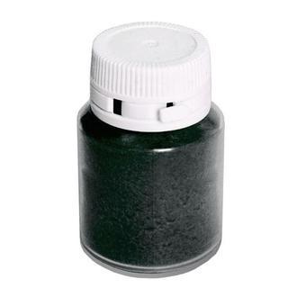 Ворсовой порошок (флок), черный