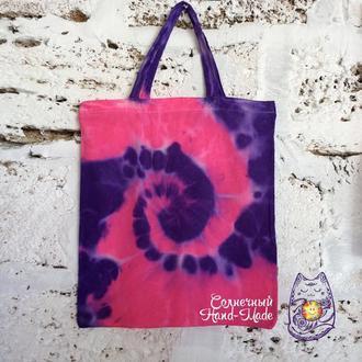 """Эко-сумка """"Фиолет"""""""