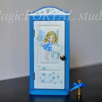 Волшебные двери для феи