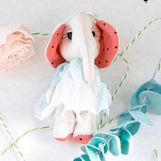 Красотка слоняшка девочка Мелисса