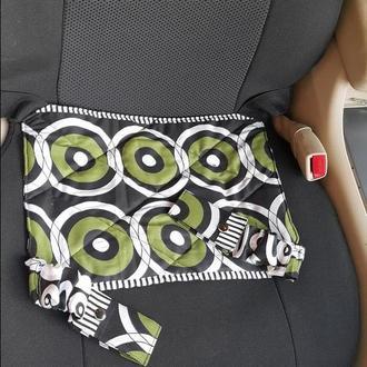 Адаптер ремня безопасности для беременных