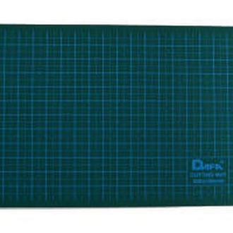 Коврик самовосстанавливающийся, 30х22см, 3 мм, DAFA