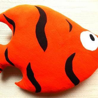 """Подушка-игрушка """"Рыбка"""""""