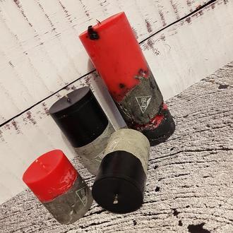 Комплект свечей Red Edition