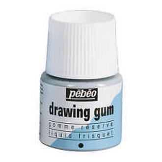 Маскирующая жидкость Pebeo Drawing Gun 45 мл