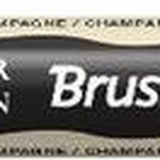 Маркер спиртовой кисточный, Шампанское Y217, Brushmarker, Winsor Newton