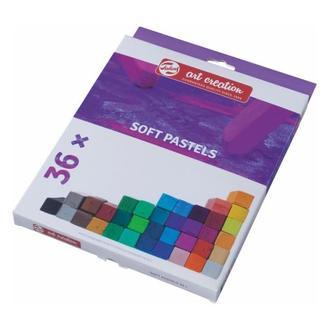 Набор сухой пастели Royal Talens ArtCreation мягкая 36 цветов