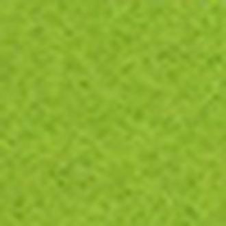 Фетр полиэстор, Салатовый , 21х30см, 180г/м2, Rosa