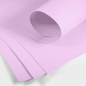 Фоамиран, светло-розовый, 21х30см, Santi