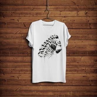 Mechanical Monkey woman's T-shirt (Футболка женская Механическая Обезьяна)