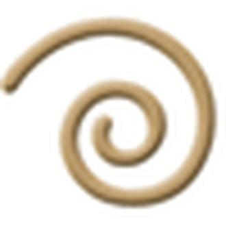 Контур по стеклу и керамике Pebeo Cerne Relief Vitrail Золото 20 мл (P-773000)