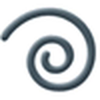 Контур по стеклу и керамике Pebeo Cerne Relief Vitrail Серый 20 мл (P-772000)