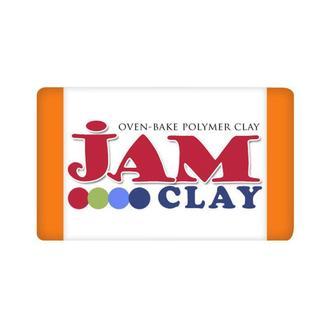 Пластика, Абрикос, 20г, Jam Clay