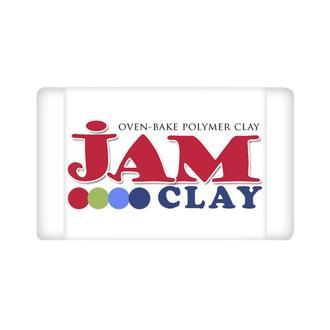 Пластика Rosa Jam Clay 20 г Зефир (101) (4823064964400)