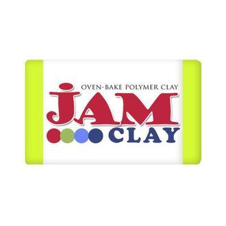 Пластика Rosa Jam Clay 20 г Лимонная капля (301) (4823064964431)