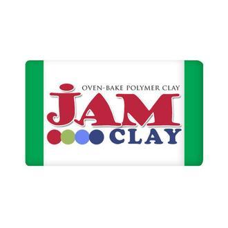 Пластика Rosa Jam Clay 20 г Весенняя зелень (702) (4823064964585)