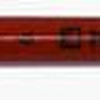 Кисть синтетика круглая Kolos Synthetic Carrot 1097R № 10 короткая ручка (4210970R10)