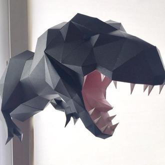 "3D набор для сборки ""Тиранозавр Рекс"""