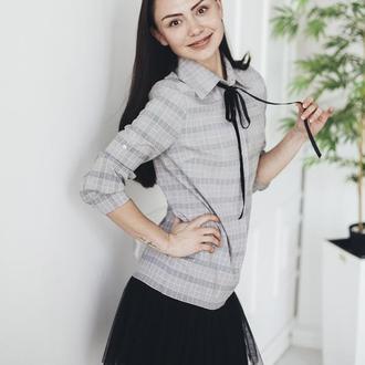 Платье-рубашка Shirt AIRSKIRT