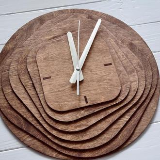 """Настенные часы """"Waves"""""""