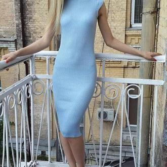 Платье-резинка Pivnik Studio